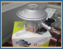 LPG appliances Accessories