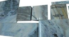 Different Shapes Granite