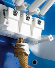 Soft Ice-Cream Powder Ingredients