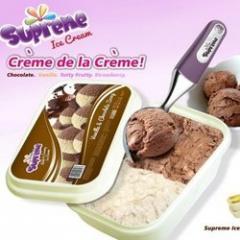 Supreme Ice-cream