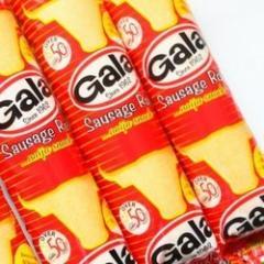 Gala Sausage Rolls
