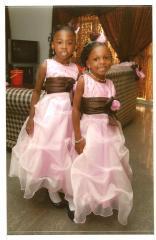 Little Bride Dress
