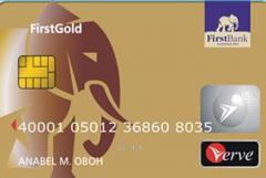 Verve Card Personalization
