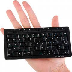 Multimedia Mini Keyboard