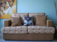 Dayma Two Seater Sofa