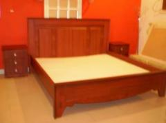 Pansel Bed
