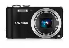 WB600 Camera