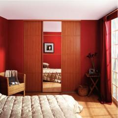 Wood-Effect Doors for Kitchens, bedrooms