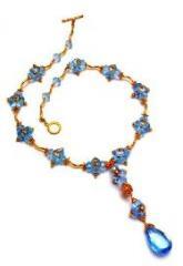 Aklil Necklace
