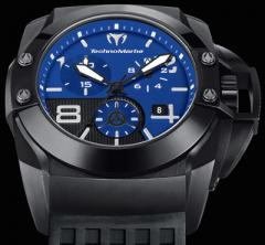 TechnoMarine Presents Submarine-Inspired