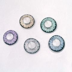 Trial contact lenses