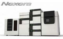 Liquid Chromatography Nexera UHPLC