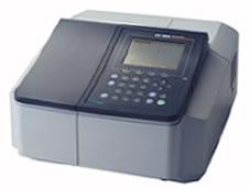 UV-Vis-NIR Spectroscopy