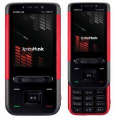 Mobile Phones (Nokia 5610)