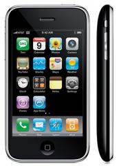 Mobile Phones (I PHONE 8GB)