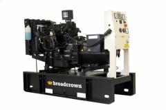 60Hz diesel generators