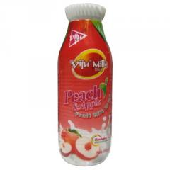 550ML Peach Fruit Milk Drink