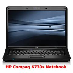 HP Compaq 6730s Notebook