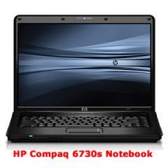 HP Compaq 6730s Notebook