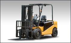 Electro Forklift