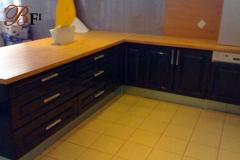 Domestic Kitchen Furniture