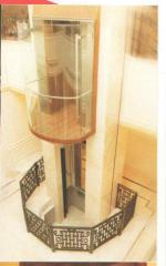 Yaskawa Elavators & Escalators