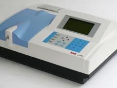 KHB Semi-automatic Clinical Chemistry Analyzer (L-3180)