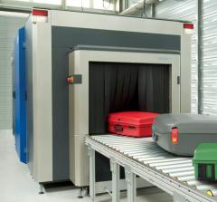 Baggage Scanner