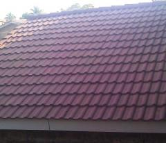 Stone Coated Roofing Sheet from First Class