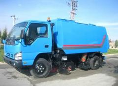 Isuzu N series Trucks