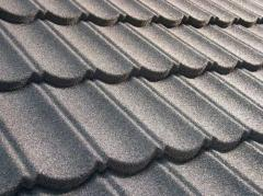 Rugged tough quality roof tiles in Nigeria