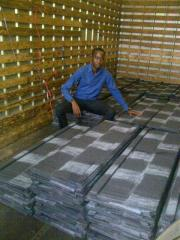 Original Stone Coated Roofing Sheets in Nigeria