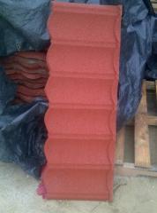 Batlan Concept Ltd top supplier of roofing sheets
