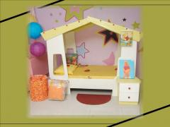 Children's furniture cosys&crafts
