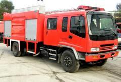 Isuzu F-Series Trucks