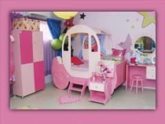 Bedroom Suite for girls