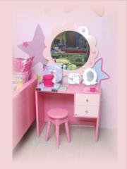 Dressing table for girls
