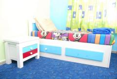 Children's bedrooms by Cosys&crafts