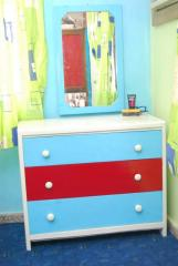 Chest of drawers by Cosys&crafts