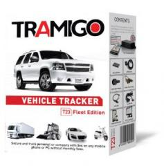Tramigo T23 Vehicle Tracker