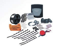 ELECTRIC FENCE MATERIALS