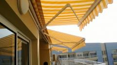 Hunc-Ven Limited retractable & fixed awnings