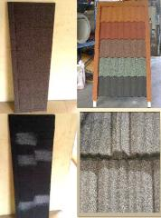 Batlan quality roofing sheet in Nigeria