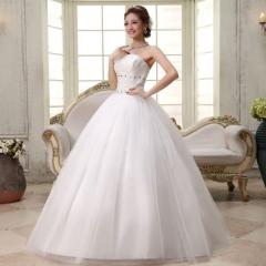 Wedding gown 2016