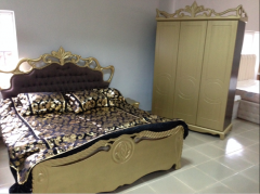 ROYAL BED