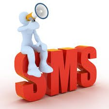 Customize SMS, Webdesign