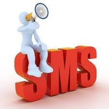 Customize SMS, Webdesign