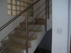 Stainless Steel Railings, Aluminum Railings, Stone
