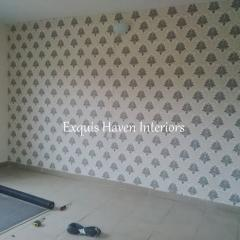 Wallpapers and 3D Wallpanel