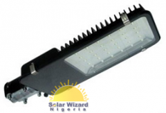 36Watts EVERLITE LED Solar Street Light Lamp